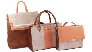 Camel Orange Set Trio